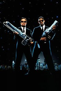 "This ""Men in Black"" was better."