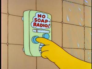 No Soap Radio