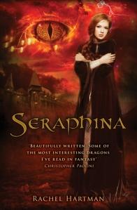 Seraphina 2