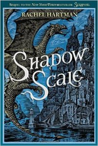 Update to original post: The sequel novel Shadow Scale has been released. I have not read it yet, however.